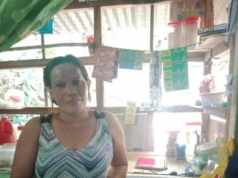 photo of Gina