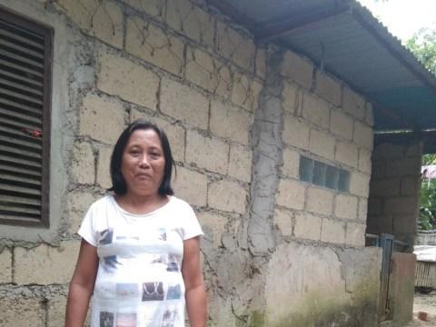 photo of Leonora
