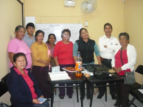 photo of El Rosario Group
