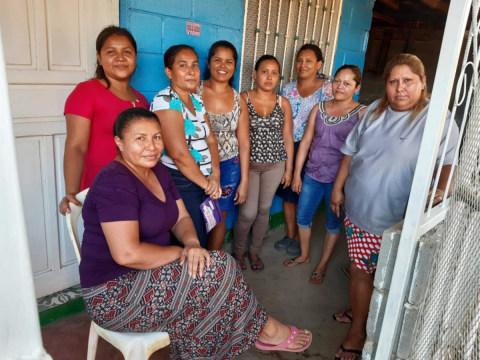 photo of Cántico Nuevo Group