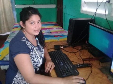 photo of Maritza Del Carmen