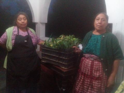 photo of Dúo Mujeres De San Bartolo Group