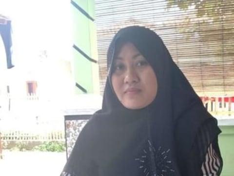 photo of Hj. Saniyah