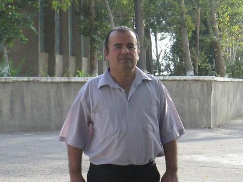 photo of Muhammadjon
