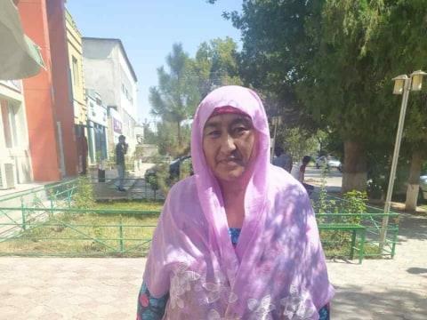 photo of Muhabbat