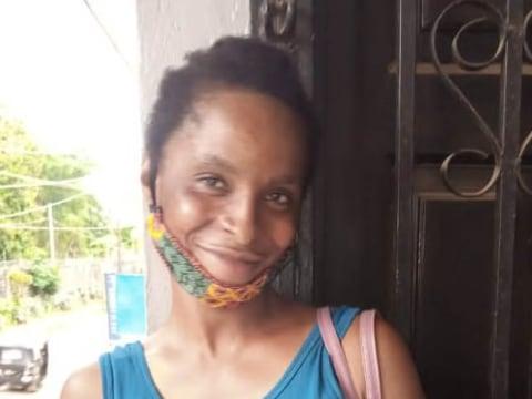 photo of Aminata