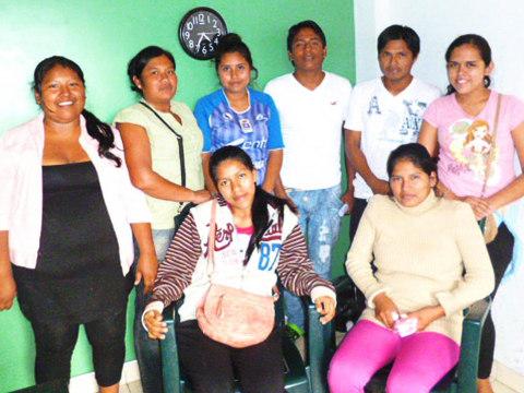 photo of 18 De Marzo Group