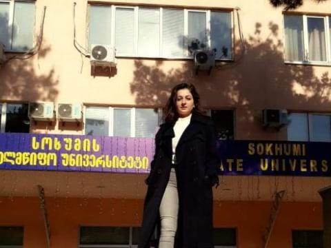 photo of Ketino