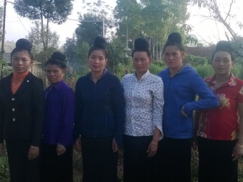 photo of Tien's Group