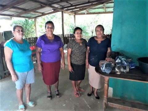 photo of Concepción Group