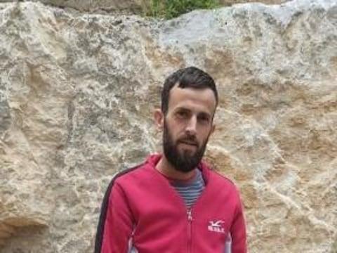 photo of Jihad