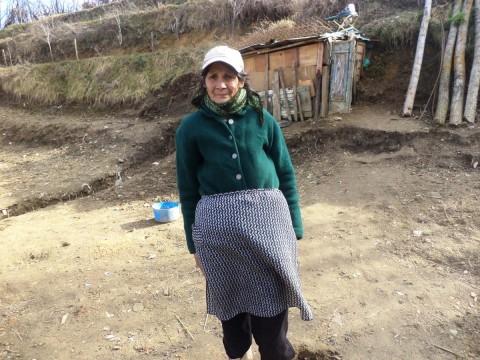 photo of Manushaqe