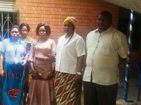 photo of Makasi Lamuka Saving Group