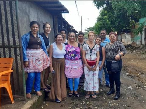 photo of Flor De Diciembre Group