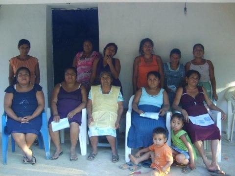 photo of Las Fresas Group