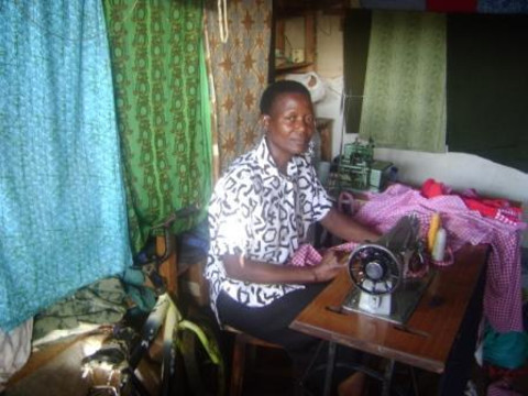 photo of Wasinga Oloo