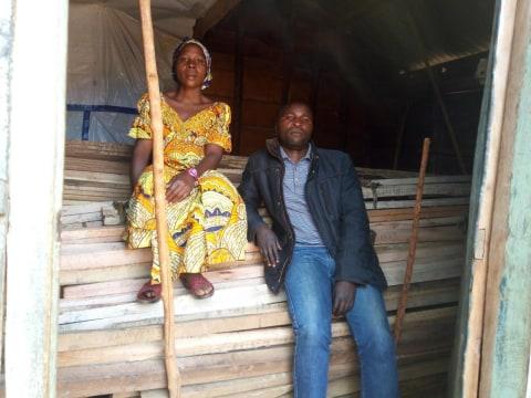 photo of Flle Kambaza Group