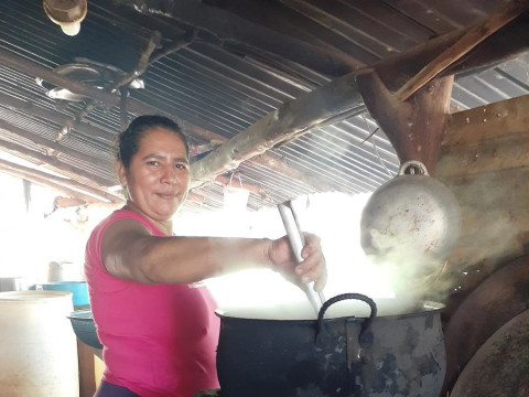 photo of Rosa Cándida