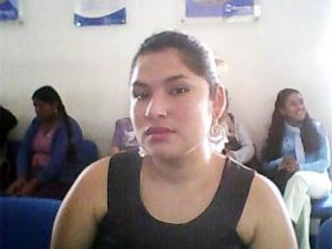 photo of Adriana Mabel