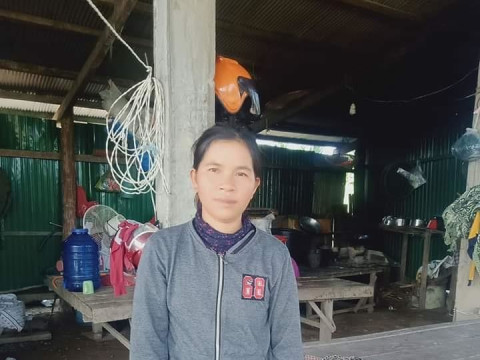 photo of Sokkhoeun