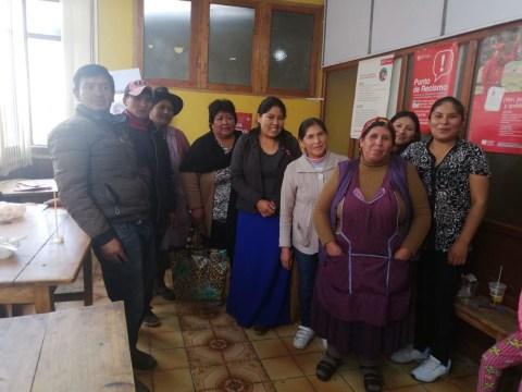 photo of Mujeres Emprendedoras De Exito Group