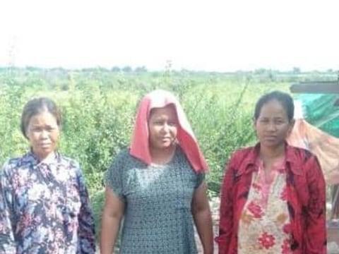 photo of Angkeara's Group