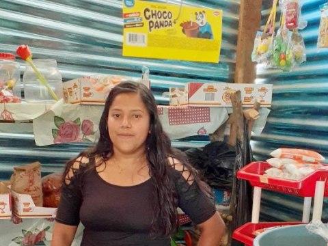 photo of Lorena Del Carmen