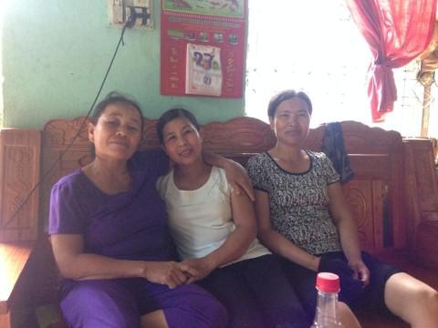 photo of Hard Working Fisherwomen Group