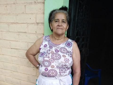 photo of Daysi De Jesús