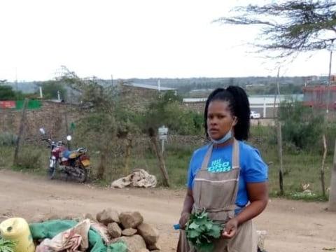 photo of Vane Nyanchera