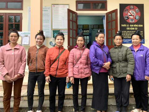 photo of Thanh An 44 Group