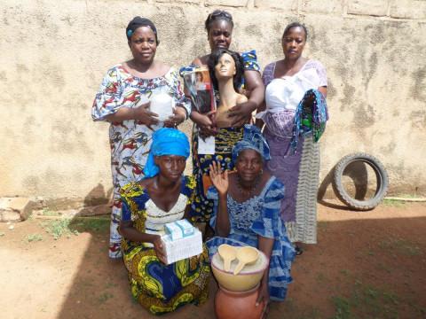 photo of Badeya De Rimketa Group