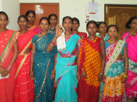 photo of Sibani Maa Shg Group