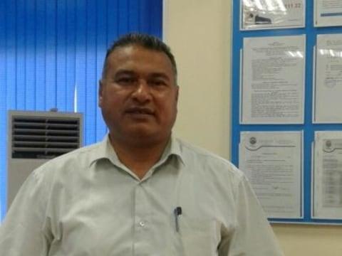 photo of Abdulakim