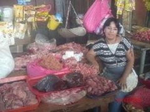 photo of Modesta Rosa