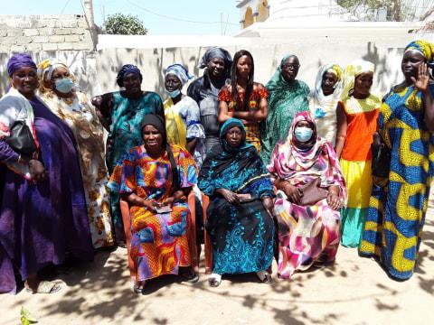 photo of 10_Machallah Dangou Missirah Group