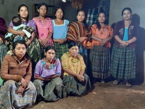 photo of Mujeres Belejutecas Group