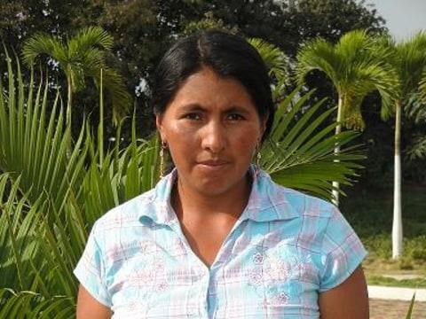 photo of Wilma Mariana