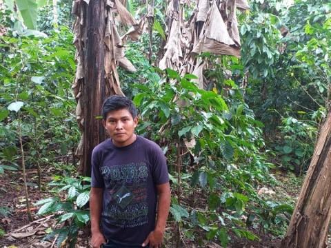 photo of Julio Eliceo