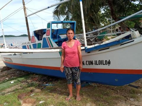 photo of Meriame