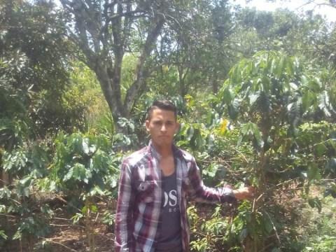 photo of Aris Rolando
