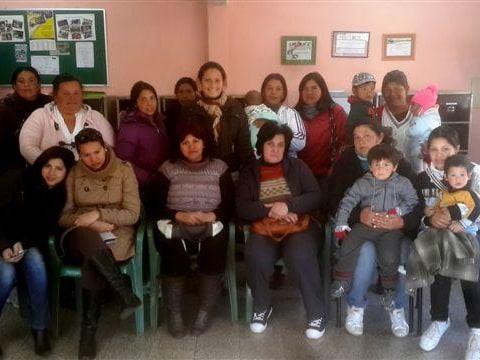 photo of Cristo Rey Group