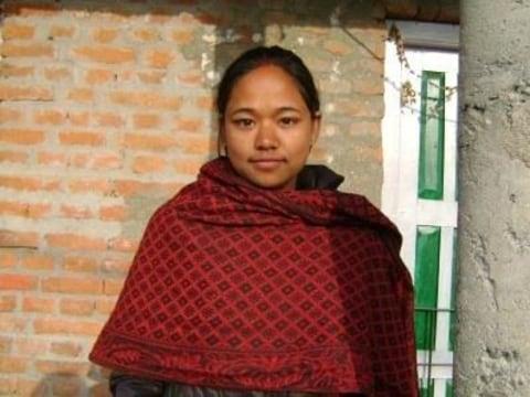photo of Manisha
