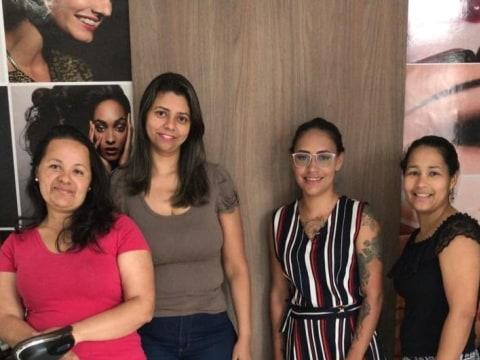photo of Determinadas De Fé Group