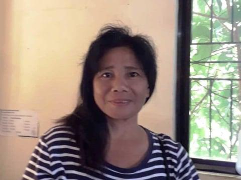 photo of Zoraida