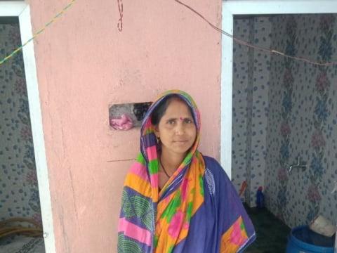 photo of Shantilata