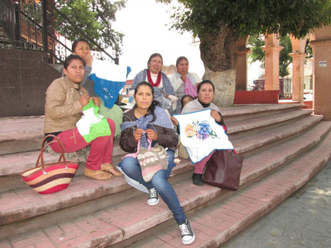 photo of El Mirador Group