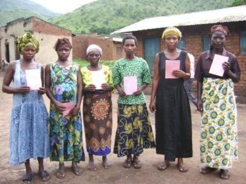 photo of Kihara Mothers 1 Masika Elizabeth Group