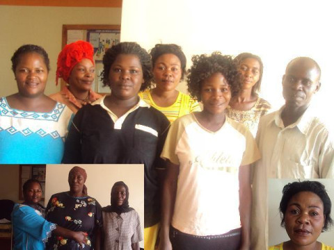 photo of Step By Step Group, Mukono