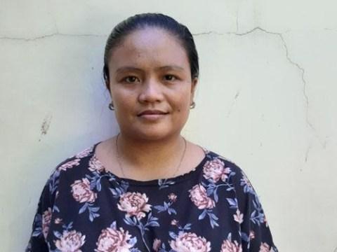 photo of Rosine